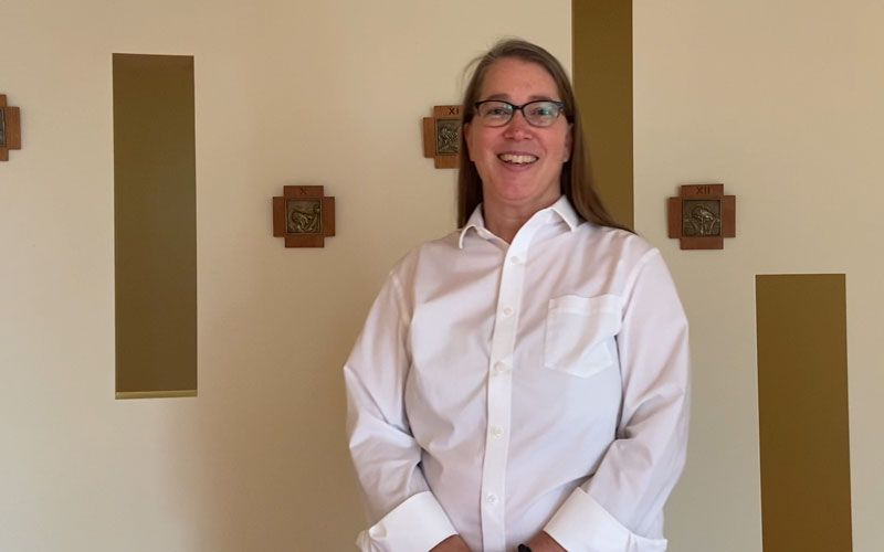 Hear about the culture of LFA with Diane Little '88, who is our Principal