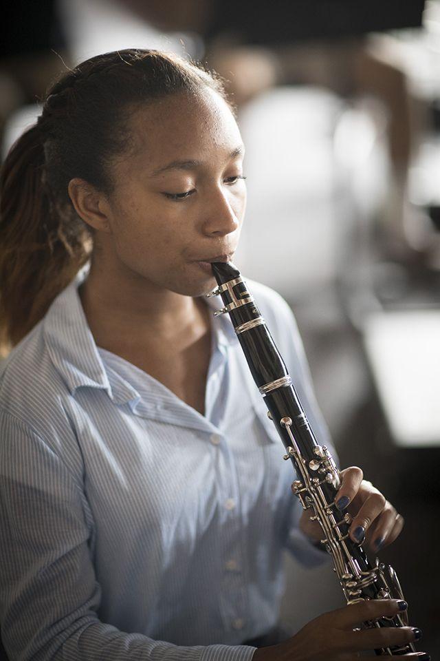 Instrumental Music | Tabor Academy