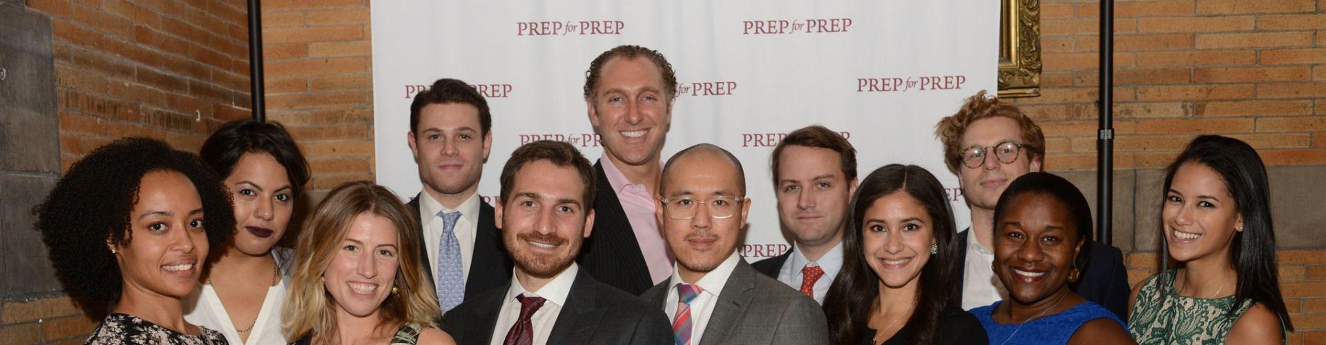 Prep For Prep Board Of Trustees