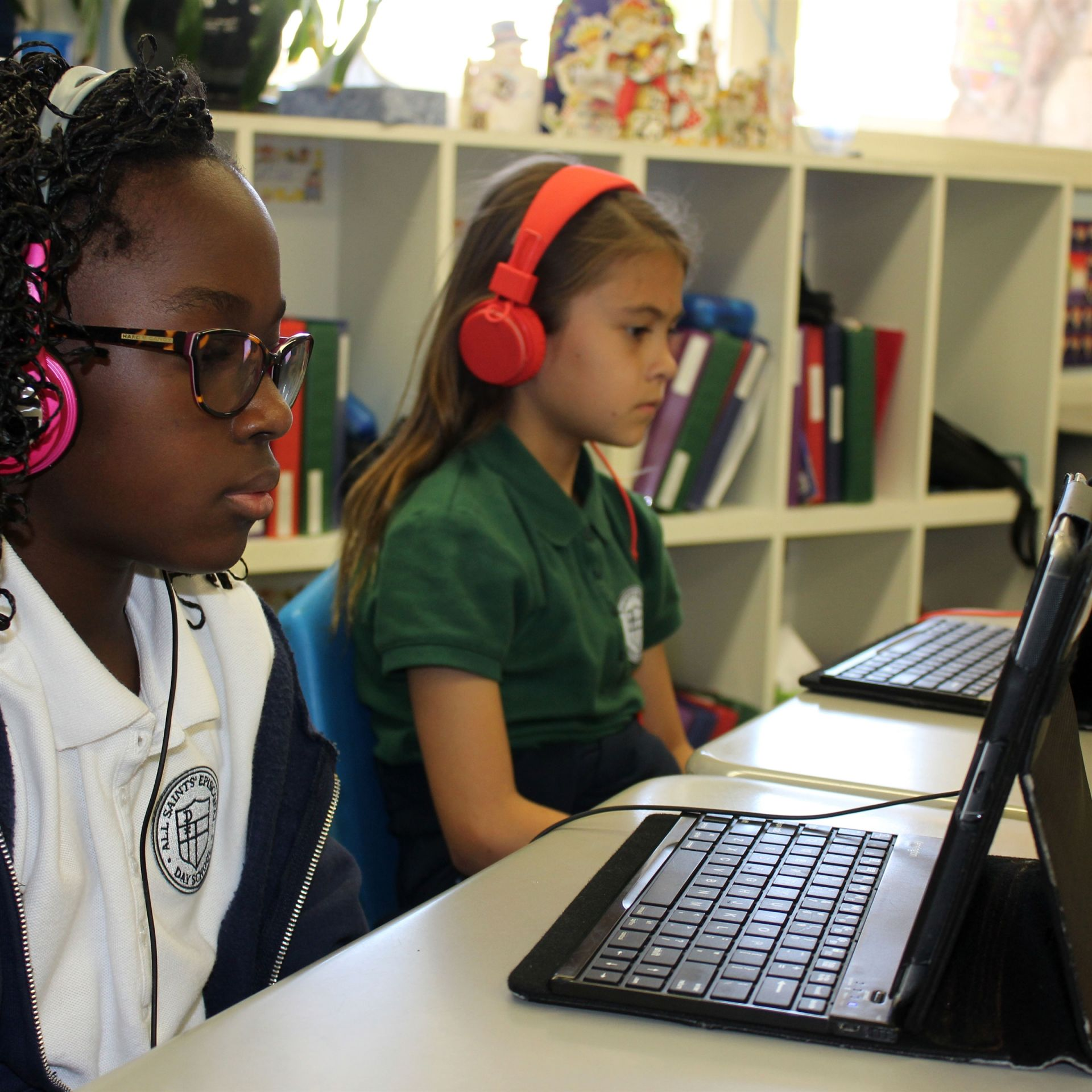 Fourth Grade Hour of Code