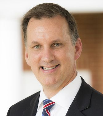 Peter Klekamp, Head of School, Holy Comforter Episcopal School