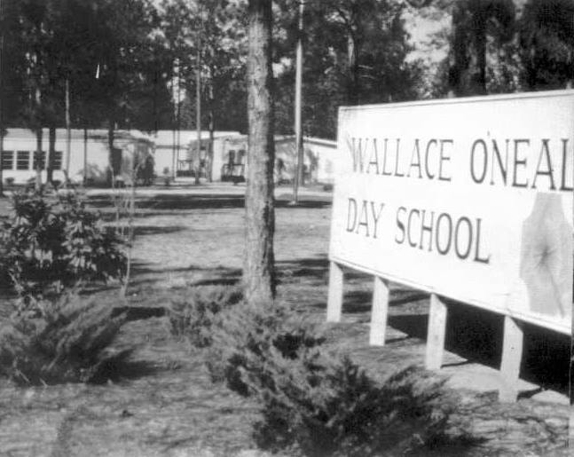 Wallace O'Neal Day School