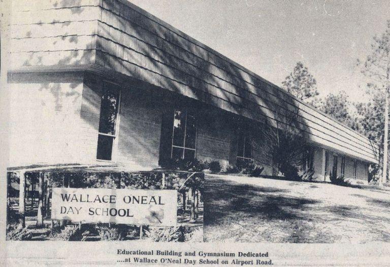 Taws Hall