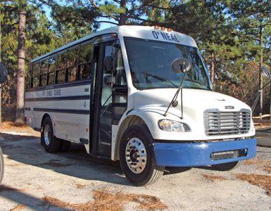 O'Neal Bus