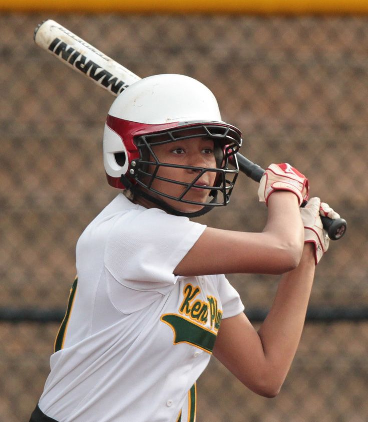 Middle School Softball