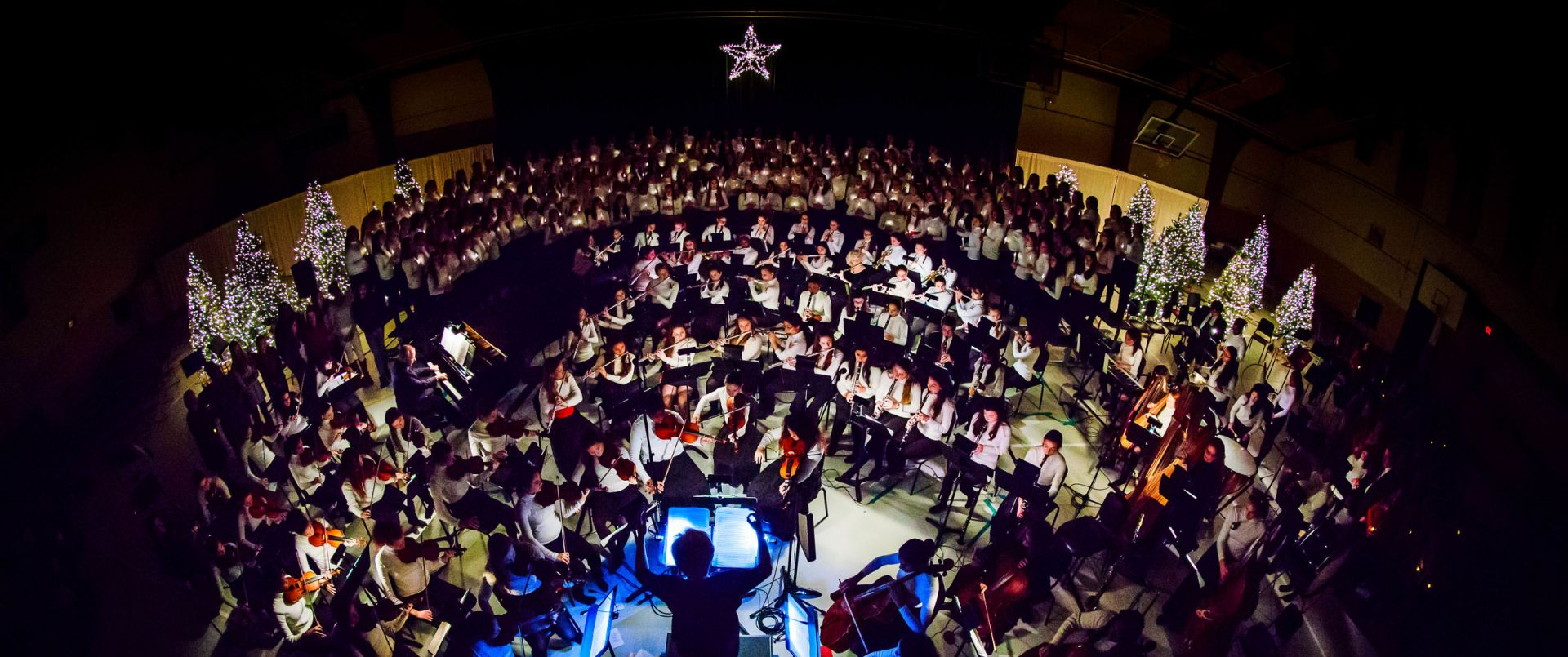 The STAR: Upper School Winter Concert