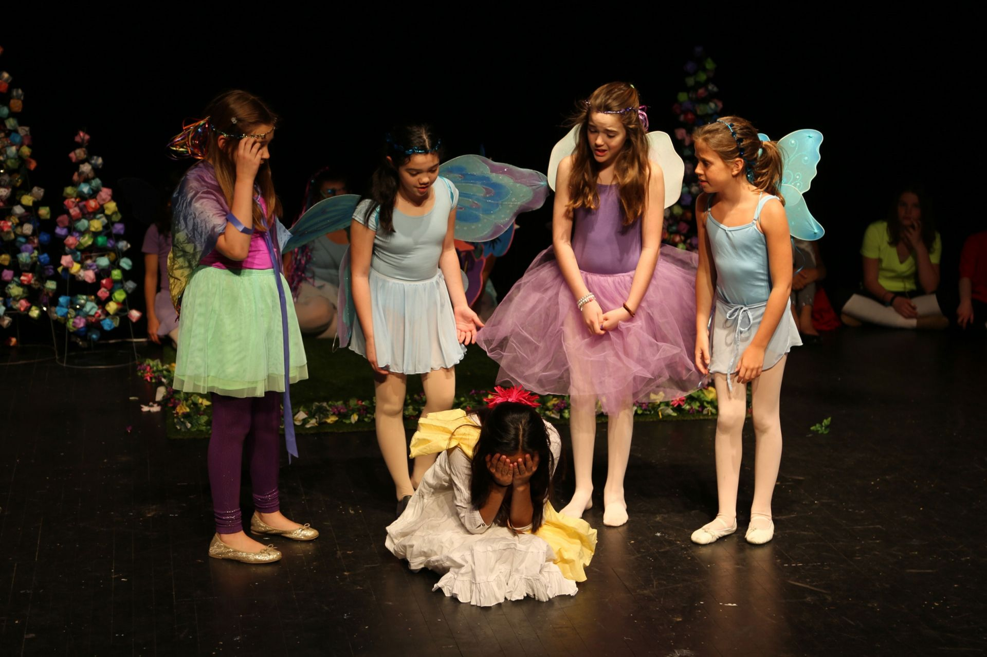A Midsummer Night's Dream (Primary School)
