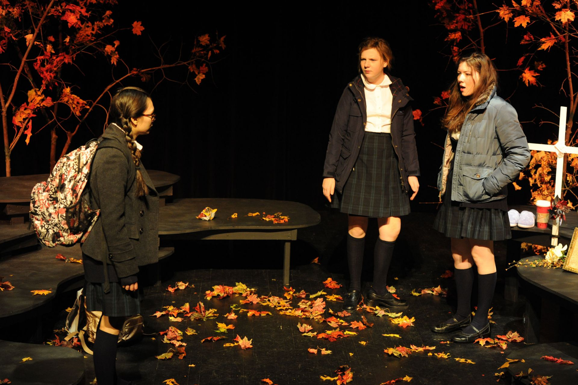 Our Lady of Route 52 (Upper School) | NJ High School Premiere