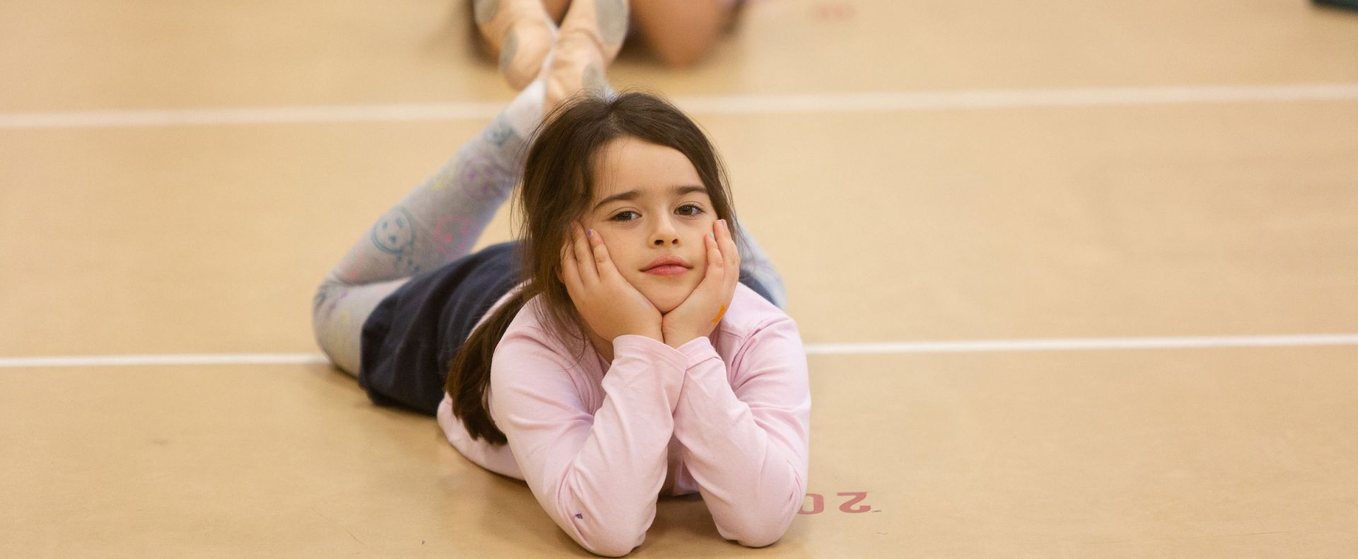 We offer numerous music, dance, and drama classes with the option for private and group music lessons.