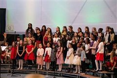 Primary School Hummingbird Chorus