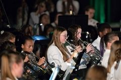 Upper School STAR Concert