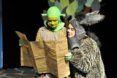 Shrek the Musical Jr. (Middle School)