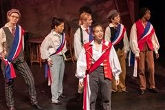 Les Miserables (Upper School)