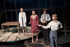 Radium Girls (Upper School)
