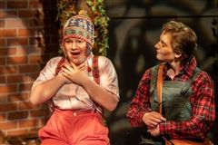 As You Like It (Upper School)