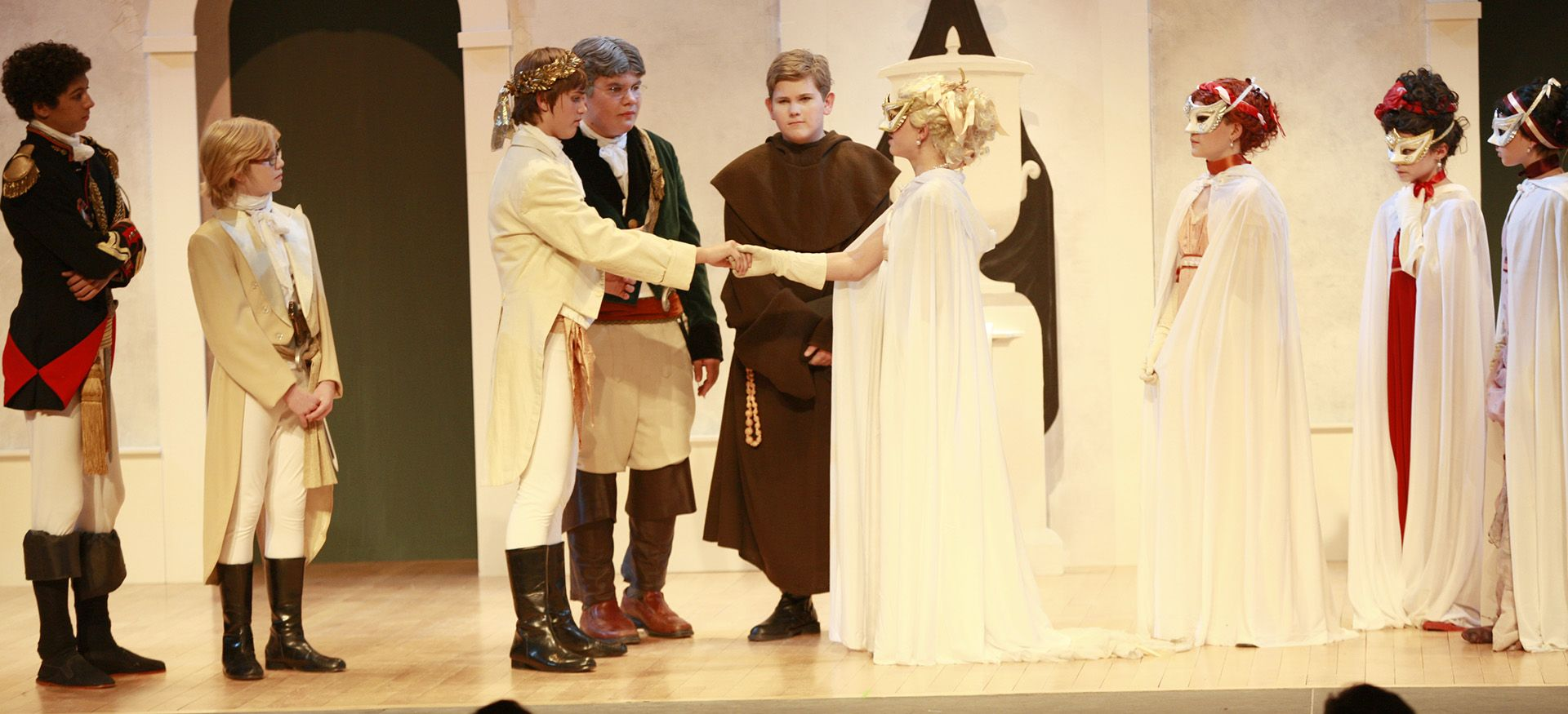 2009, Much Ado About Nothing