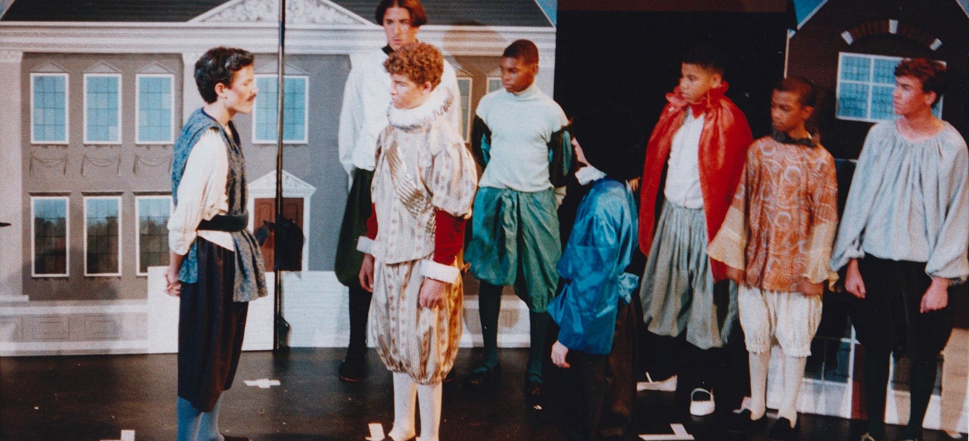 1996, Twelfth Night
