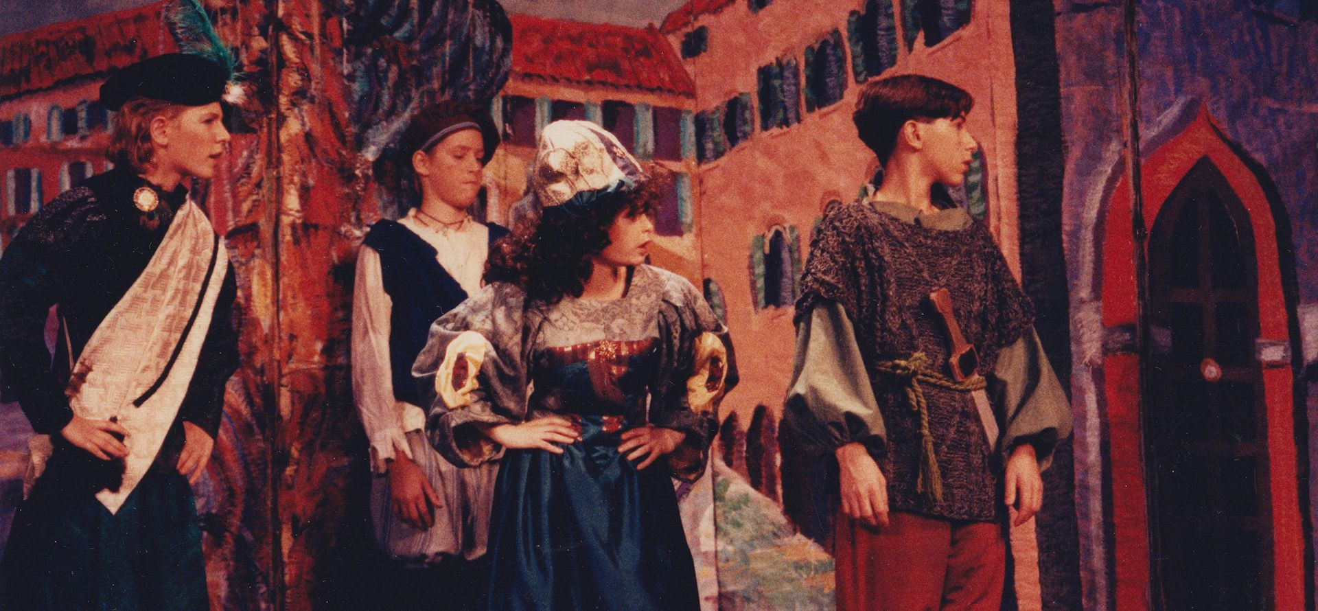 1991, The Taming of the Shrew