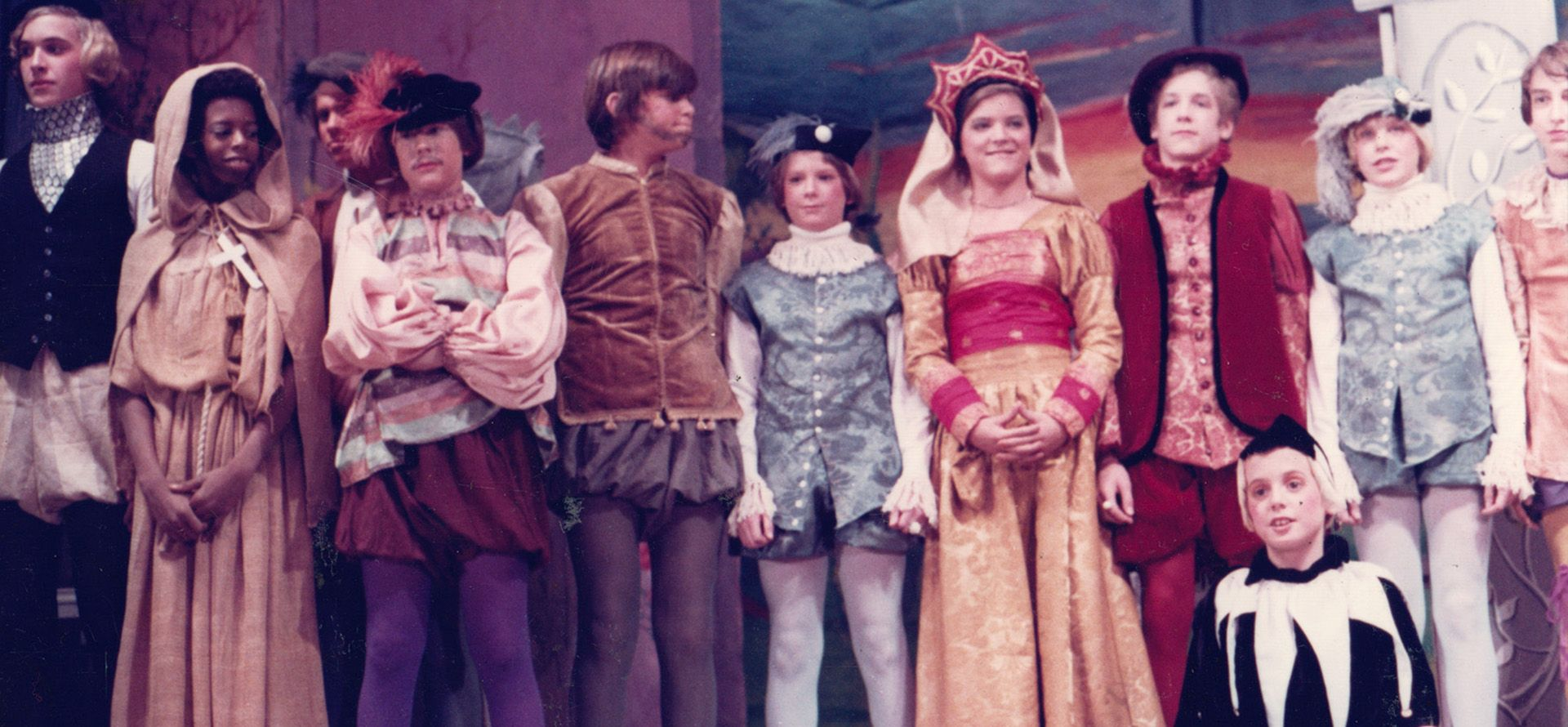 1977, Twelfth Night