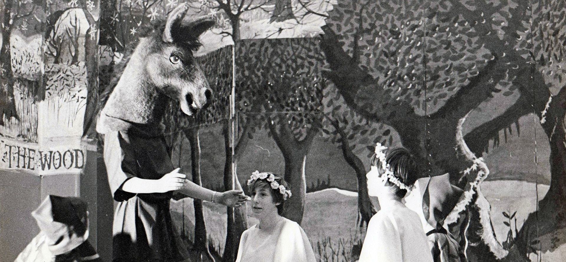 1970, A Midsummer Night's Dream