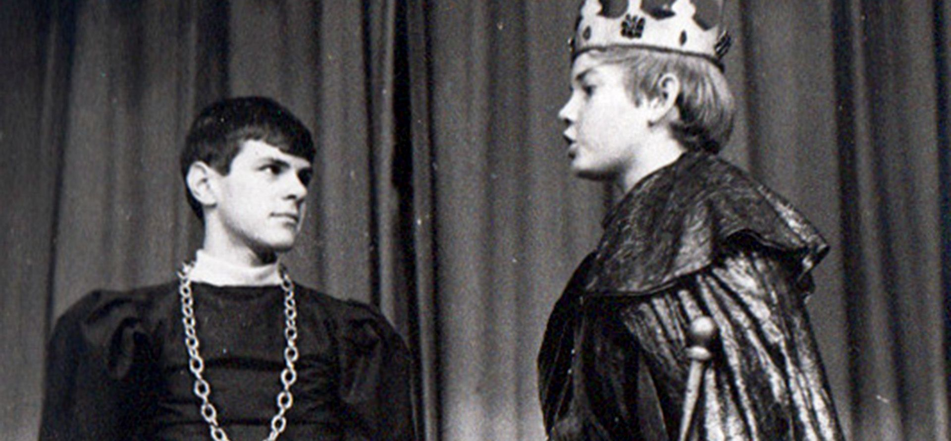 1965, King Henry IV Part I