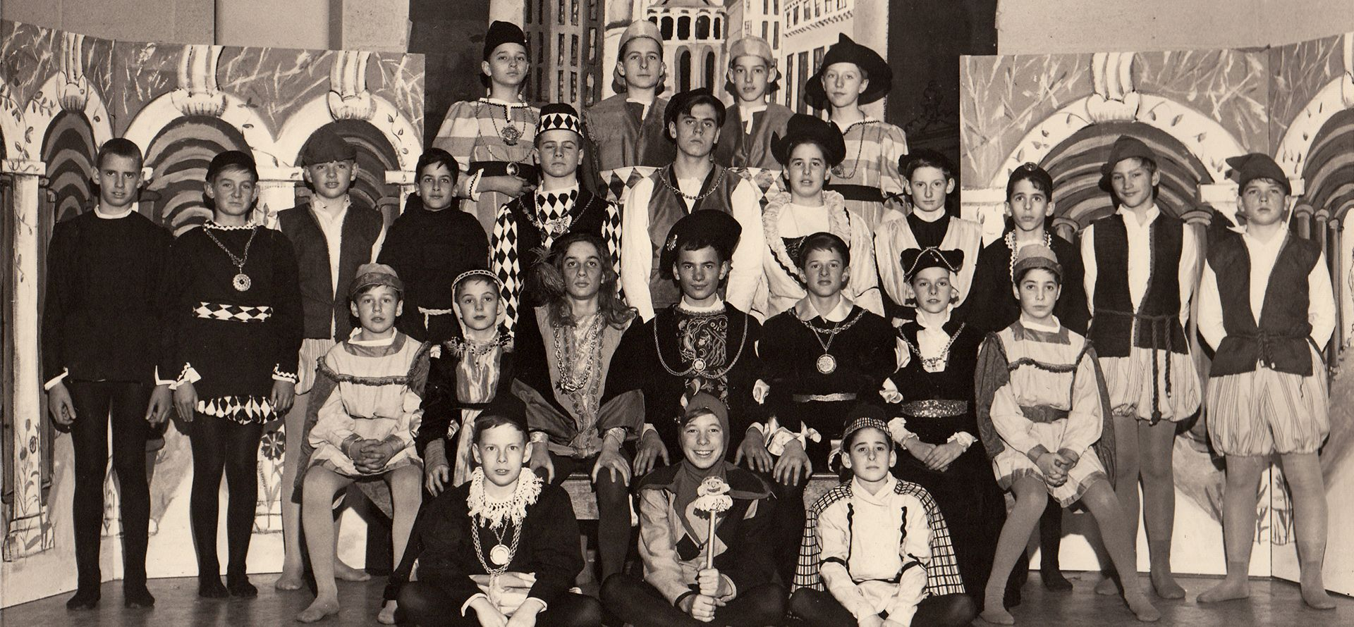 1961, Twelfth Night