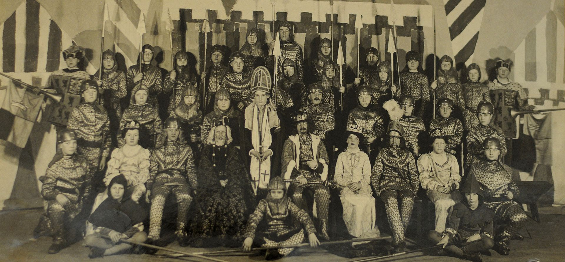 1926, King Richard II