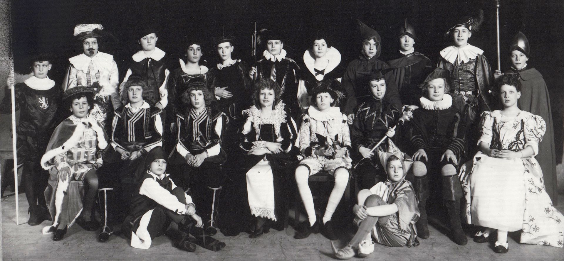 1920, Twelfth Night