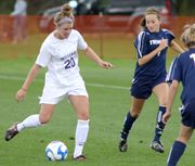 Nicole Stenquist '08 - Williams College