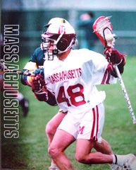 Ken Ward '89 - University of Massachusetts-Amherst
