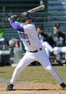 Will Lawton '06 - Amherst College