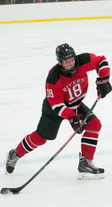 Notable Alumni Athletes | The Rivers School