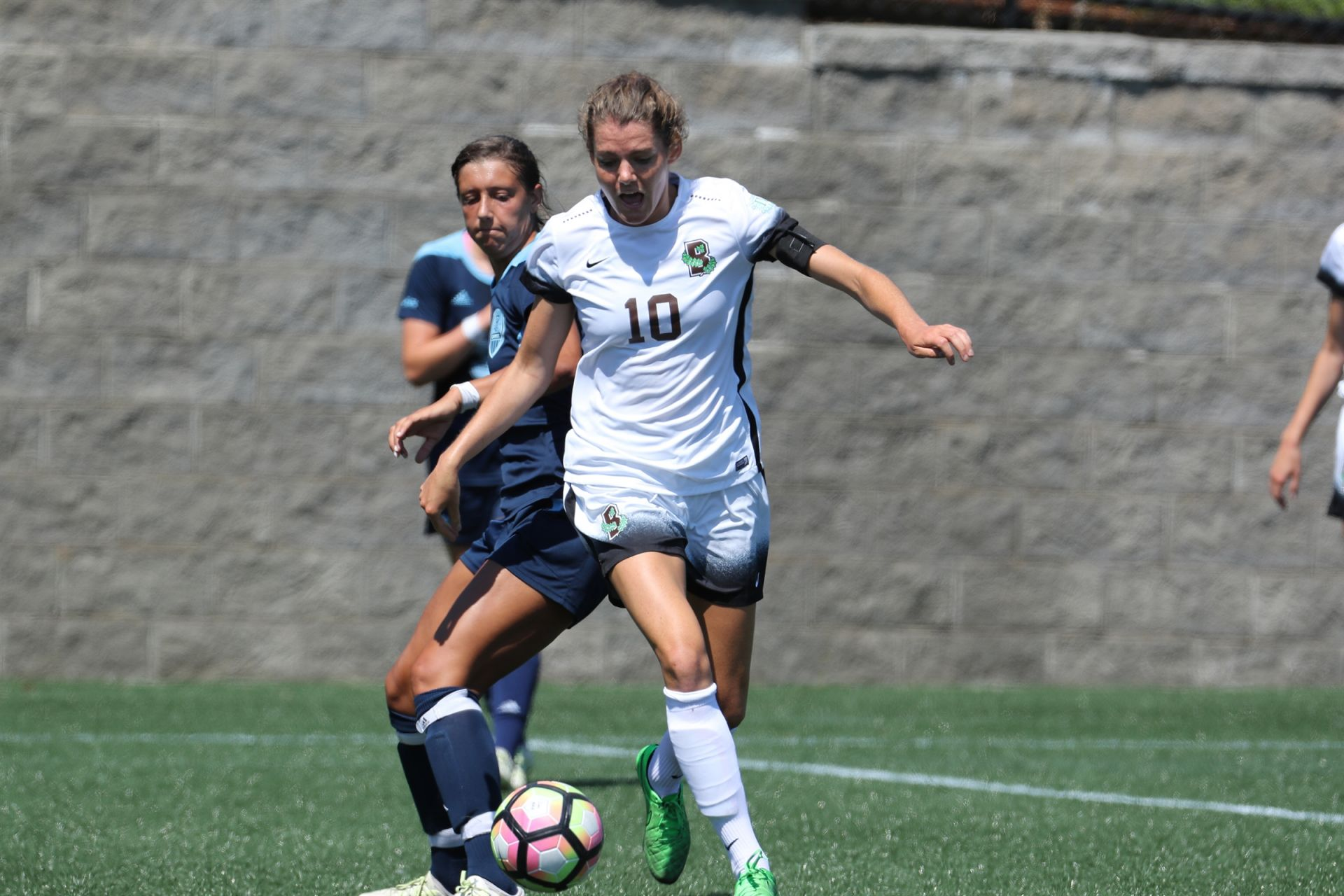Maclaine Lehan '14 - Brown University