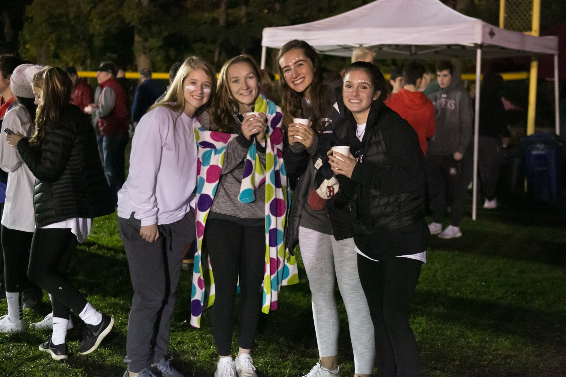 Highlights From Homecoming 2018