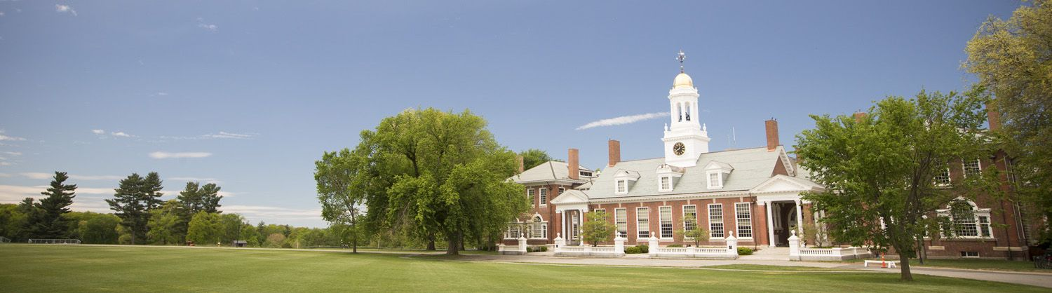 Applying To Boarding School Groton School Groton Ma