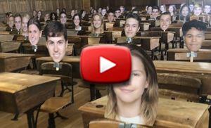 Fan Faces Video
