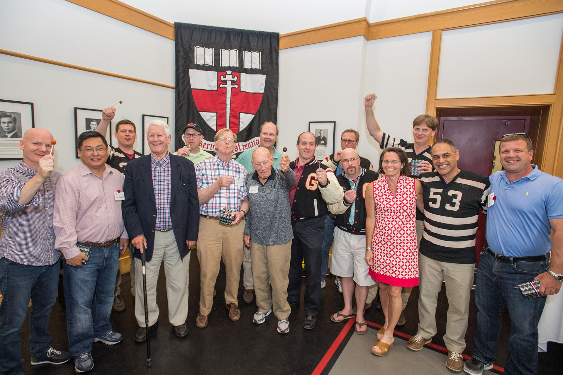 Athletic Hall of Fame | Groton School