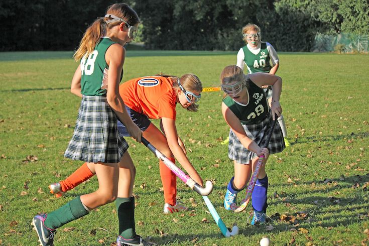 US Fall Field Hockey for Girls