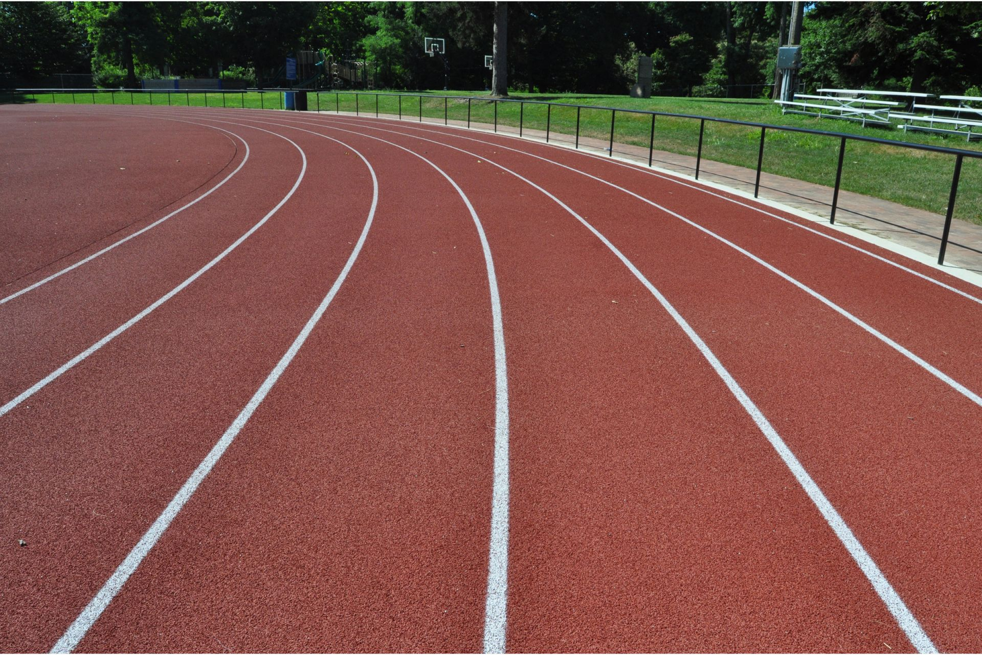 Hines Track
