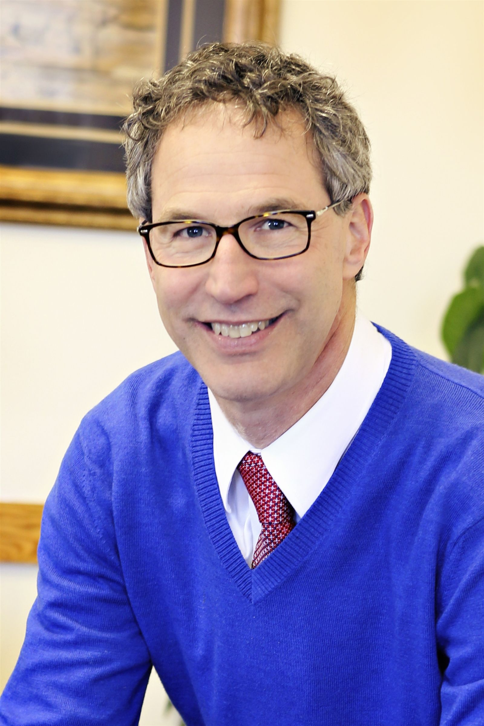 Dave Michelman, Head of School