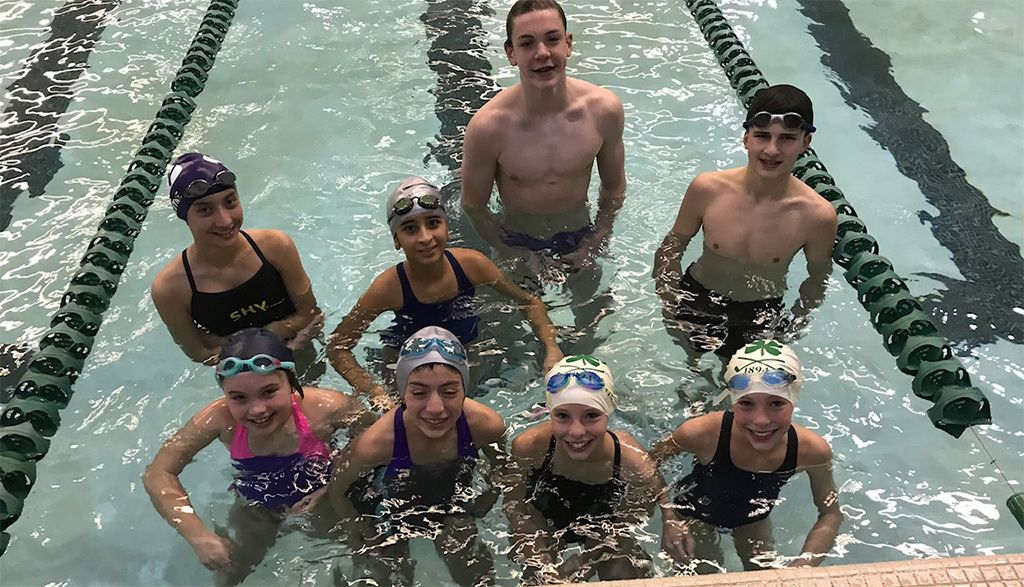 f6820622f2 This year marks the inaugural season for the Middle School swim team. This  program allows students to develop skills in all four strokes while  preparing ...