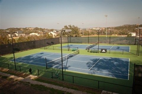 Tennis Programs Austin TX