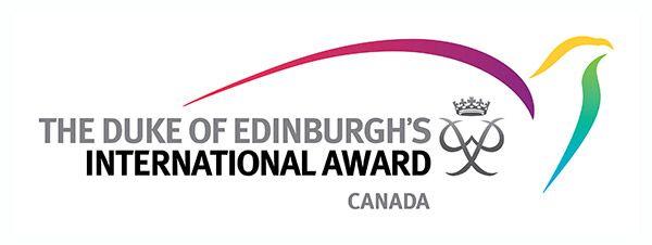 Duke of Edinburgh Award logo