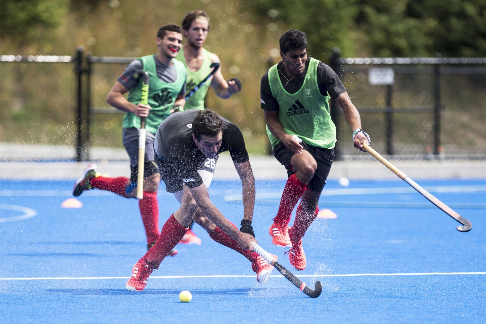 Field Hockey Canada Men