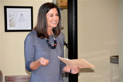 Community Matters Event - Featuring Lower School Head Maribeth Burns
