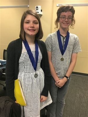 Regional National History Day competition at Augusta University