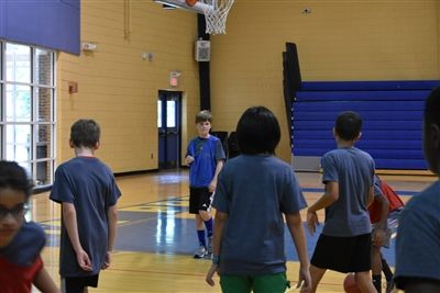 Camp Cavalier - All Sports Camp