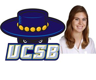 UC Santa Barbara Softball