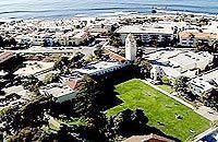 La Jolla Coast & Campus