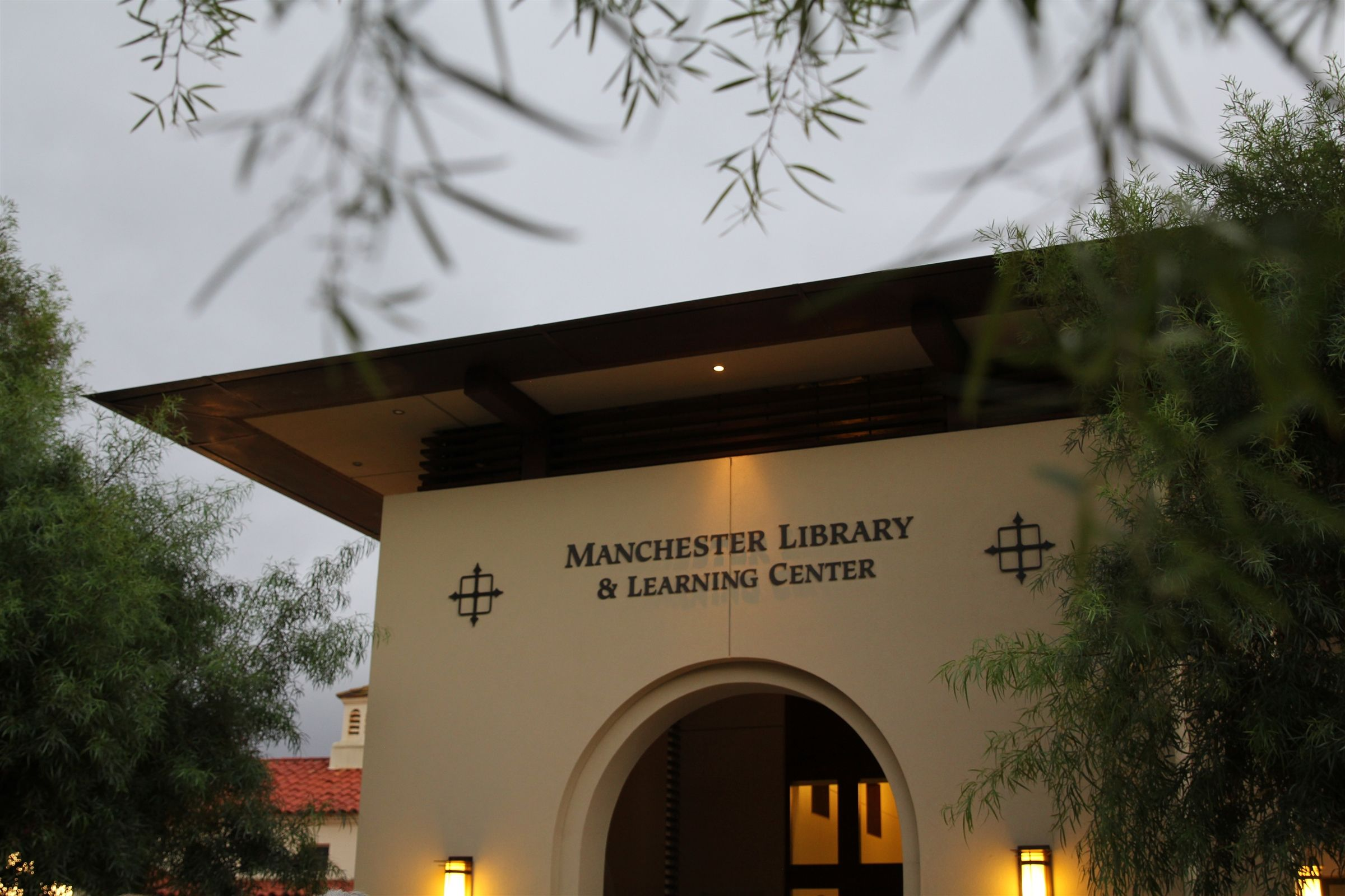 Manchester Library & Learning Center